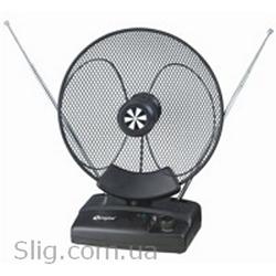 Телевизионная антена X-DIGITAL DIN 236 (Антенна комнатная, прием аналогового и цифрового телевизион